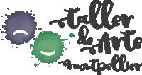 Logo Taller de Arte Montpellier